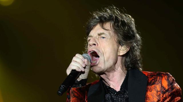 The Rolling Stones in najaar voor twee concerten naar Nederland