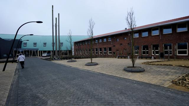 Doorbraak in ontwikkeling Singelgebied Domburg
