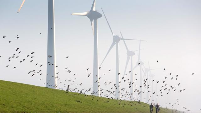 'Doelen Energieakkoord zijn haalbaar'