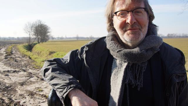 Luc Goderie brengt gemeentegrenzen in beeld