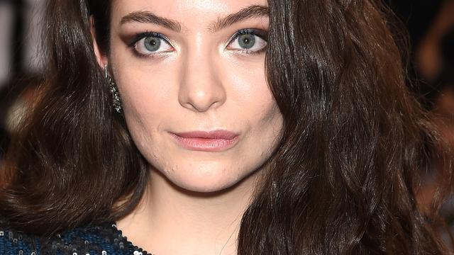 Lorde duikt wildernis in voor nieuw album