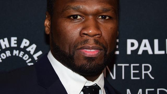 50 Cent blijkt nog een kind te hebben