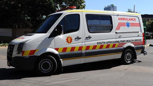 Acht doden door brand in weeshuis Zuid-Afrika
