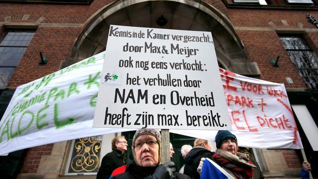 Overheid moet schade gaswinning Groningen zelf afhandelen