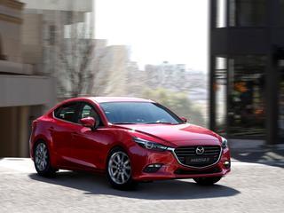 Mazda wist huidige Mazda 3 nog verder te verfijnen