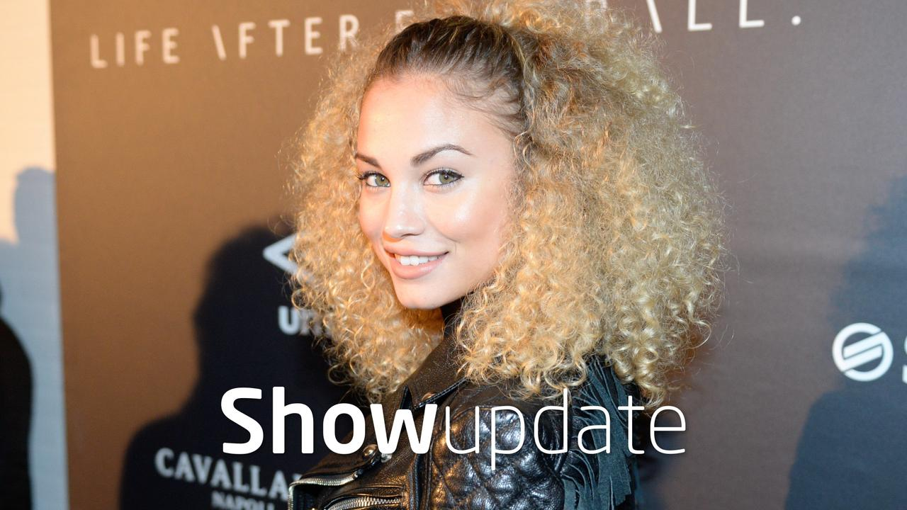 Show Update: Is Rose Bertram de nieuwe Yolanthe?
