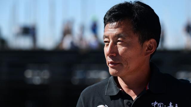 Chinese solozeiler vermist tijdens recordpoging op Stille Oceaan