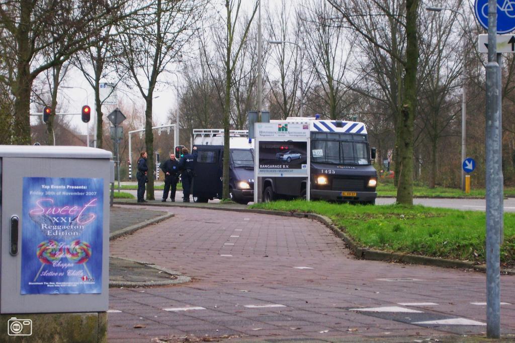 Hermann Wesselink College Amstelveen