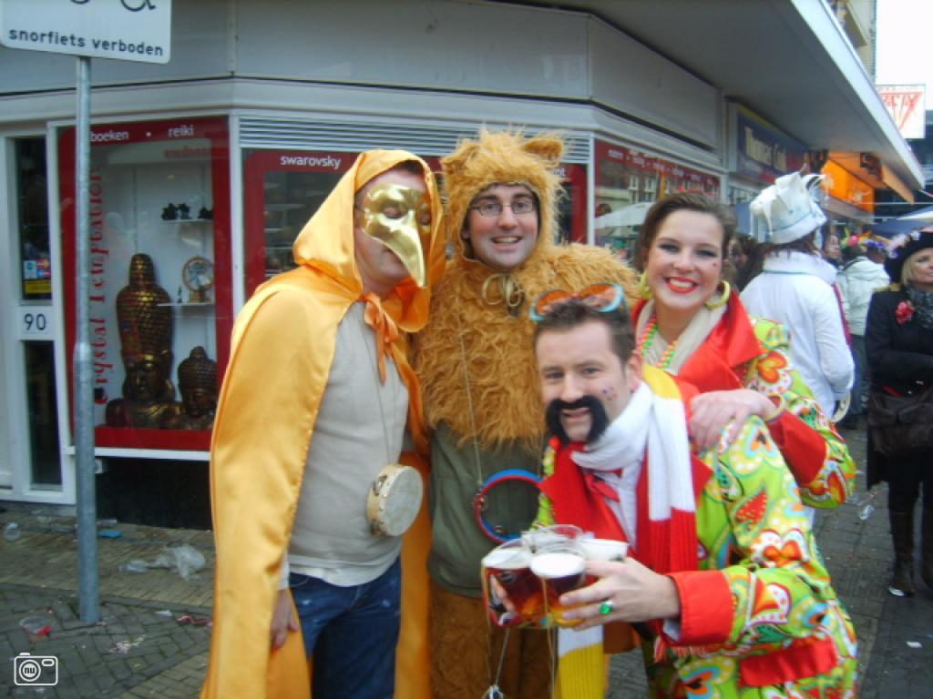 carnaval venlo