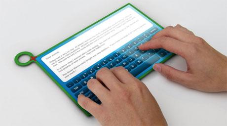 olpc tablet 460