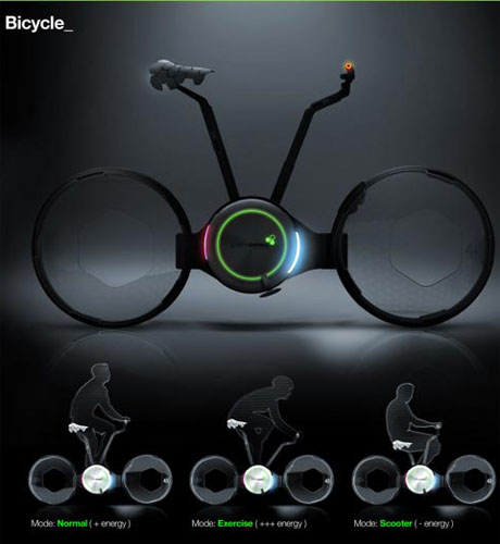 scooterfiets