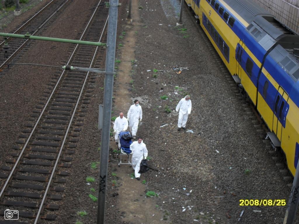 Rijswijk rijswijk op het station rijswijk is een persoon onder de