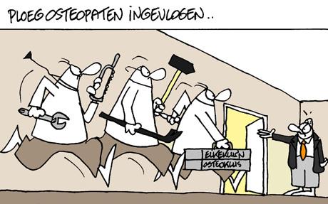 (c)NUsport/Toon van Driel