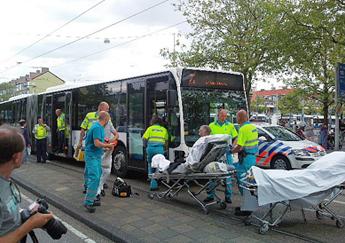 NU.nl/Robby Hiel