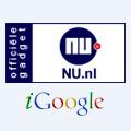 NU in iGoogle