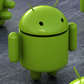 Android 4.0 bezig aan beperkte opmars