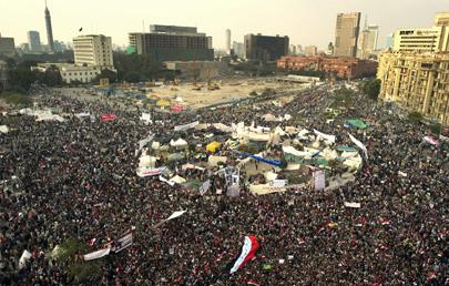 Tahrirplein