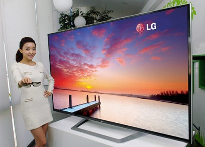 LG 4K