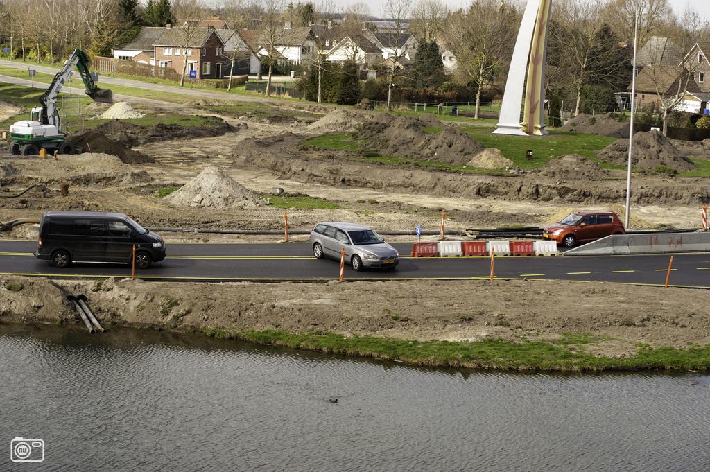 Automobilisten in de fout in weert foto 273725 de laatste nieuwsfoto 39 s zie je het - Te nemen afscheiding ...