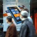 Windows Phone nadert derde plek smartphonemarkt