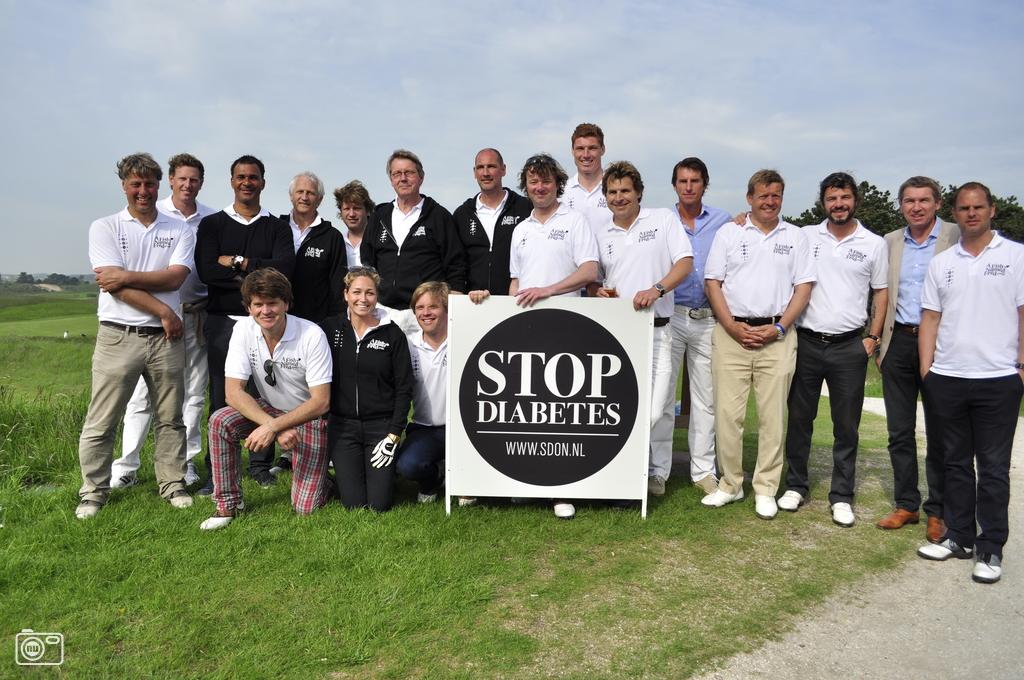 De DON Masters op de Kennemer Golf & Country Club in Zandvoort ...