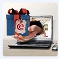 Binnenkort… feestelijk cadeau webshop