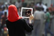 Lees alle berichten over de situatie in Egypte