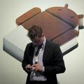 Google activeert bijna miljoen Androidtoestellen per dag