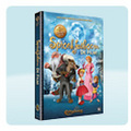 Sprookjesboom de Film op DVD