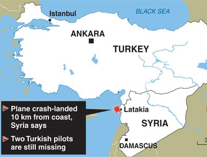 turks vliegtuig infogr.