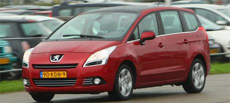 Peugeot 5008 460