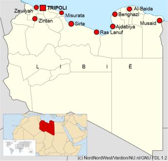 Libië