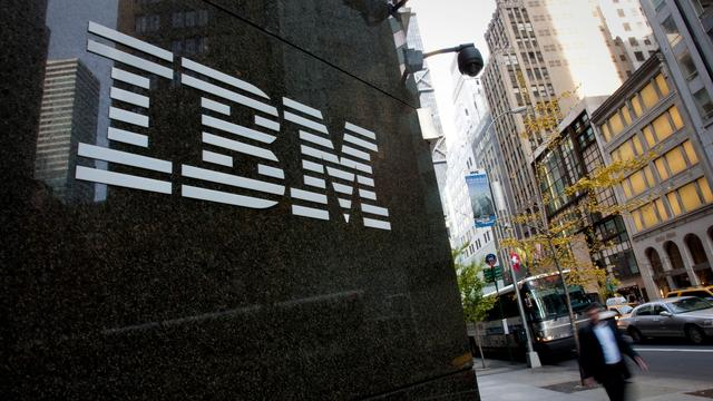 IBM steekt 178 miljoen euro in Watson Internet of Things