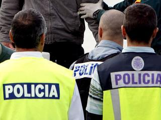 75 personen opgepakt en ruim 3500 gestolen archeologische objecten aangetroffen