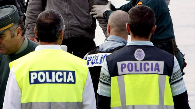 In Syrië verdwenen Spaanse journalisten terecht