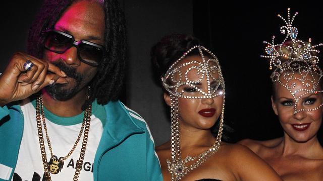 Snoop Dogg noemt zichzelf nu Snoopzilla