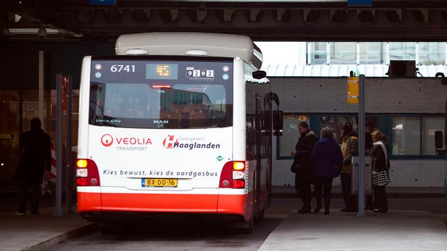 'Onderhandelingen cao openbaar vervoer totaal mislukt'
