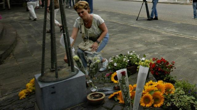 Justitie kondigt ontwikkeling aan in zaak Nicky Verstappen