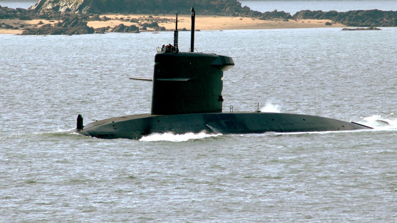 Internationale samenwerking vervanging onderzee r verloopt moeizaam nu het laatste nieuws - Een hellend land ontwikkelen ...