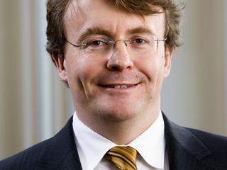 Prins Johan Friso is op 12 augustus 2013 overleden