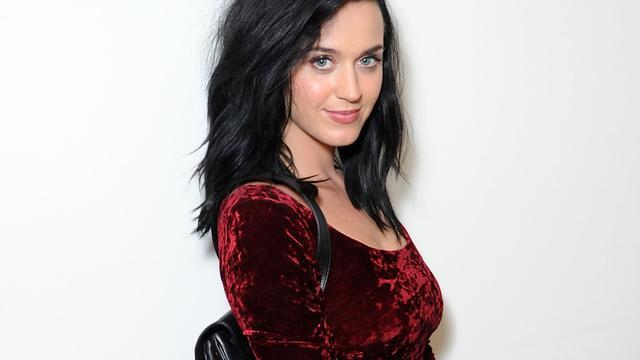 Katy Perry heeft ruim vijftig miljoen volgers