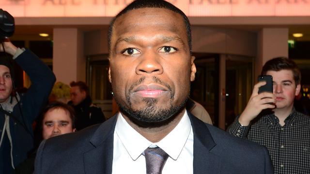50 Cent treft schikking met schuldeisers
