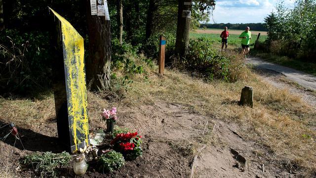 Politie krijgt 75 tips in moordzaak Nicky Verstappen