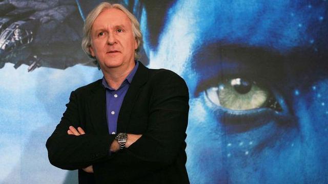 James Cameron kondigt vijfde Avatar-film aan