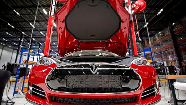 Tesla gaat Model 3 ook in China produceren