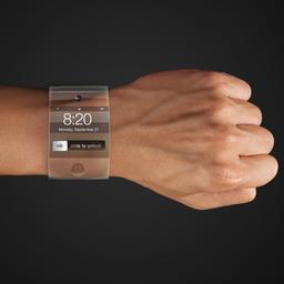 'Smartwatch Apple pas vanaf 2015 in de winkels'