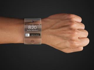 Smartwatch zou geen geavanceerde sensors hebben