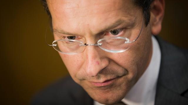 Geen kritiek op missen IMF-vergadering