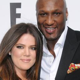 'Khloé Kardashian en Lamar Odom willen niet scheiden'