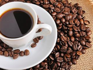 Koffiedrinkers hebben minder calcium in kransslagaders